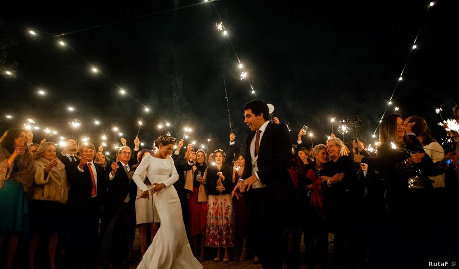 La boda de Jame y Sofia en Quart, Girona