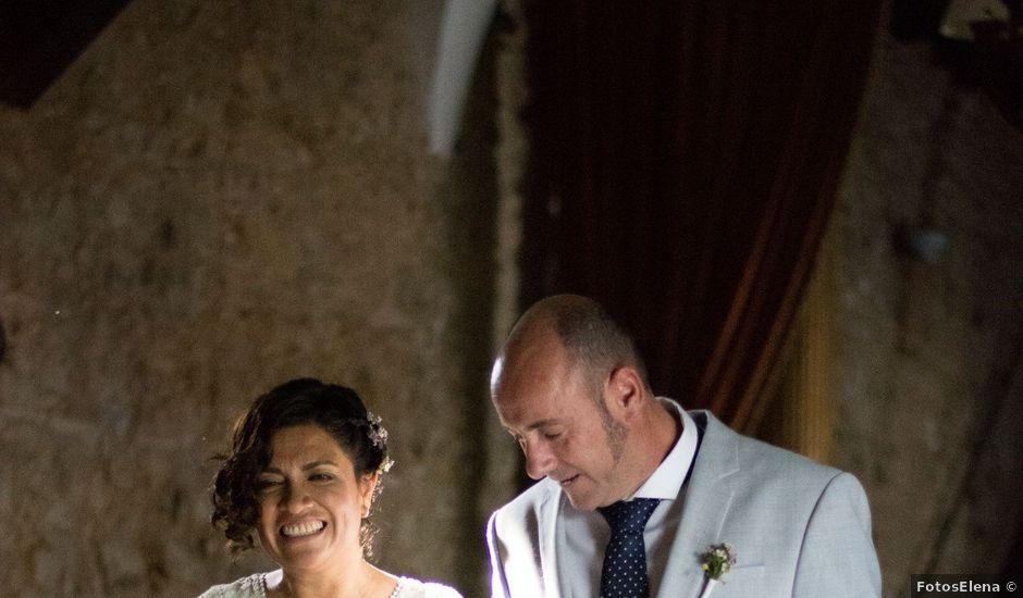 La boda de Carlos y Erika en Cambrils, Tarragona