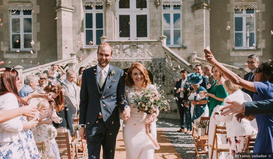La boda de Jonathan y Nikki en Girona, Girona