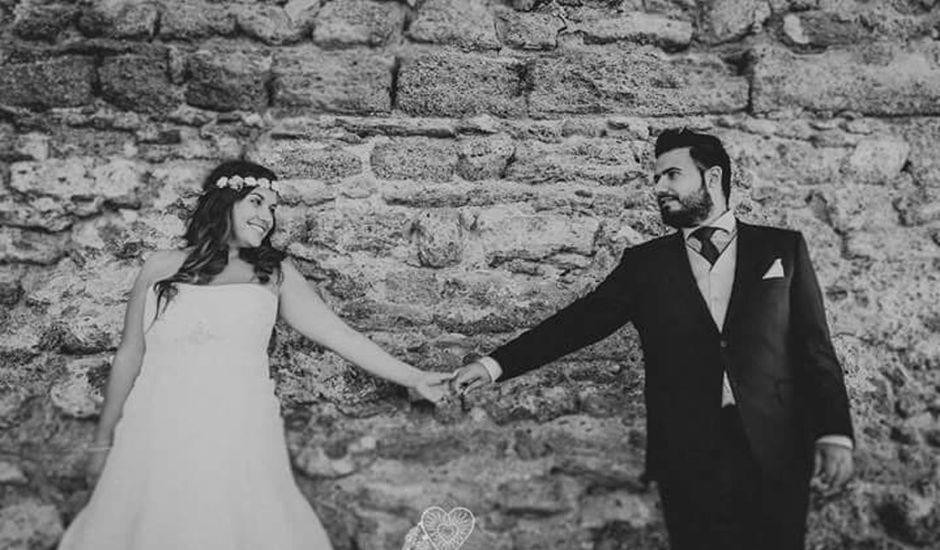 La boda de Jose Luis y Montse en Benacazon, Sevilla