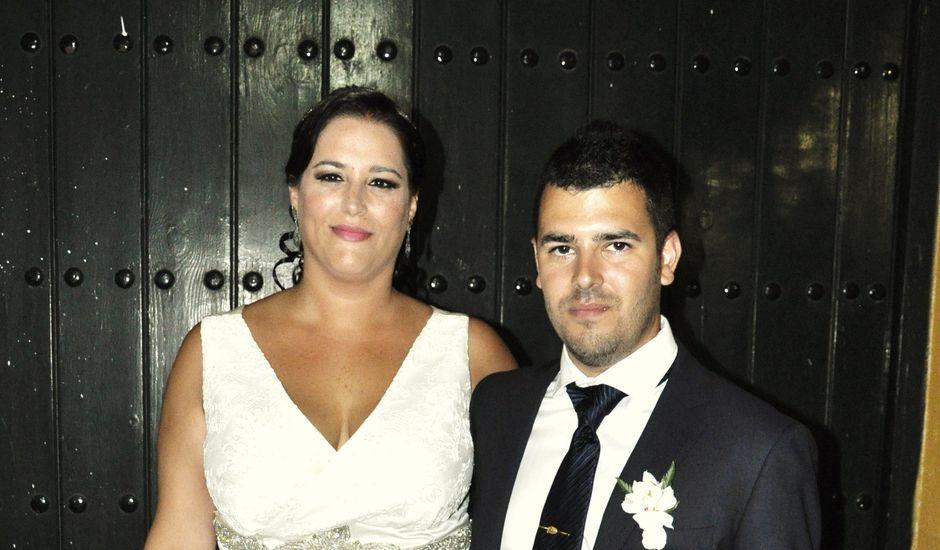 La boda de Sonia y Ramón  en Jerez De La Frontera, Cádiz