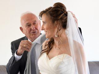 La boda de Sally y Josep 3