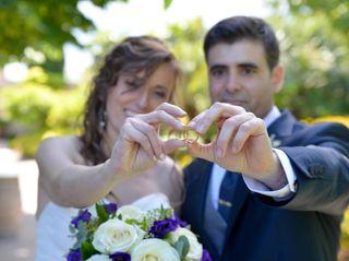La boda de Sally y Josep