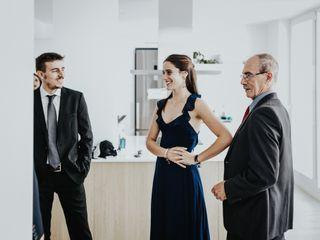 La boda de Tania y Josep 3