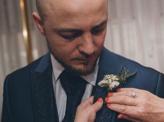 La boda de Jessica y Rober 3