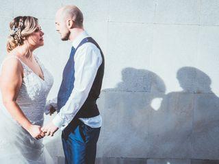 La boda de Jessica y Rober