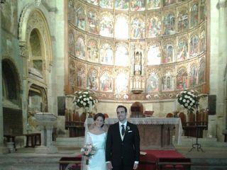 La boda de Marta y José I 1