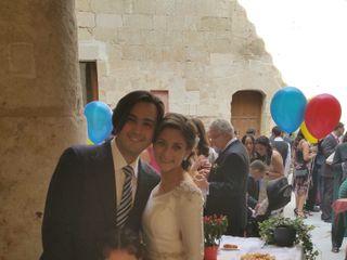La boda de Marta y José I 3