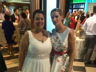 La boda de Ana Belen  y Francisco Javier 2