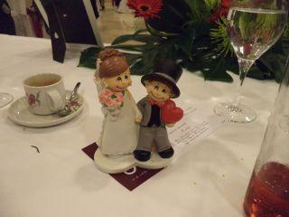 La boda de Bella y Jose María 1