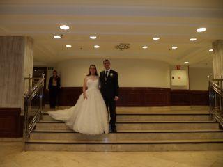 La boda de Bella y Jose María 2