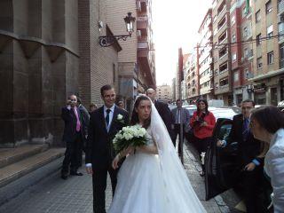 La boda de Bella y Jose María 3
