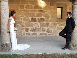 La boda de Noemí y Iván