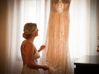 La boda de Mariam y Xema 1