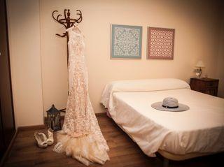 La boda de Mariam y Xema 3