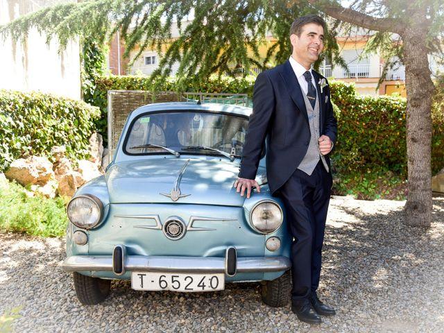 La boda de Josep y Sally en Vila-seca, Tarragona 7