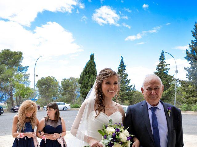 La boda de Josep y Sally en Vila-seca, Tarragona 8