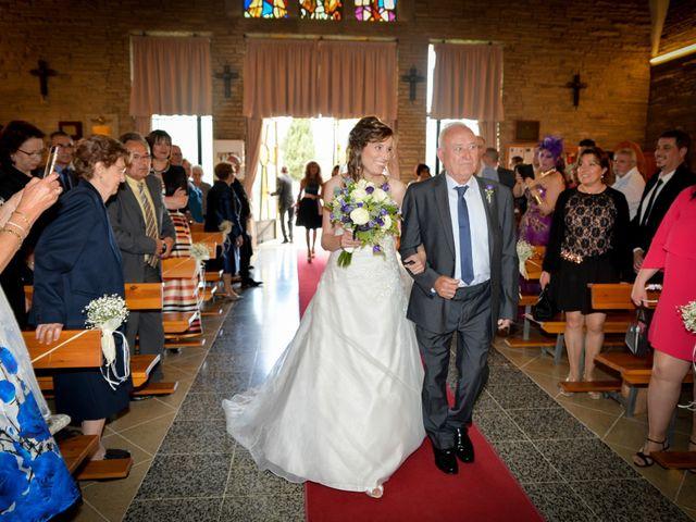 La boda de Josep y Sally en Vila-seca, Tarragona 9