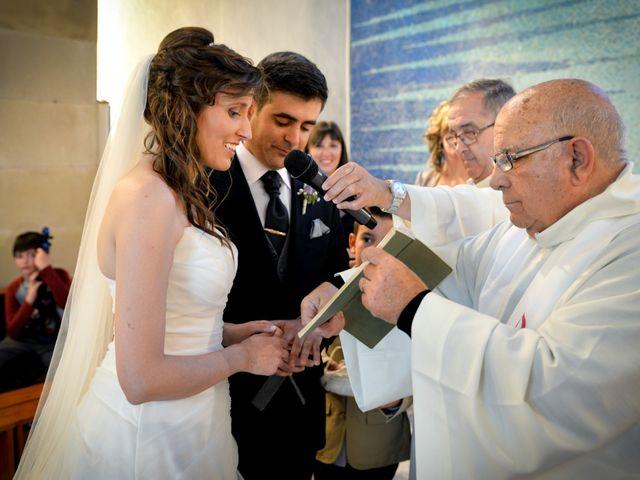 La boda de Josep y Sally en Vila-seca, Tarragona 10