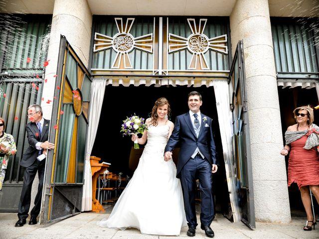La boda de Josep y Sally en Vila-seca, Tarragona 12