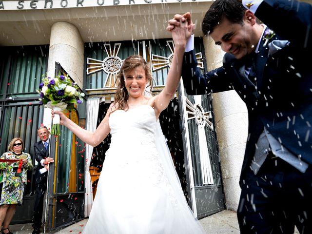 La boda de Josep y Sally en Vila-seca, Tarragona 13