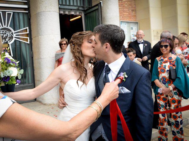 La boda de Josep y Sally en Vila-seca, Tarragona 14