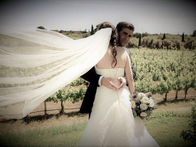 La boda de Josep y Sally en Vila-seca, Tarragona 1