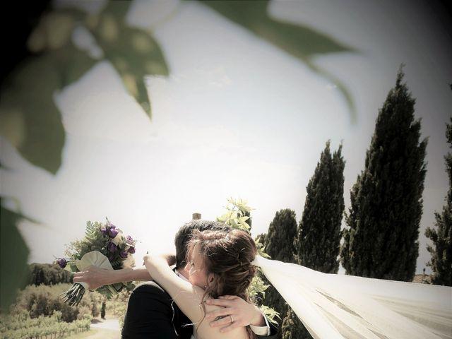 La boda de Josep y Sally en Vila-seca, Tarragona 15