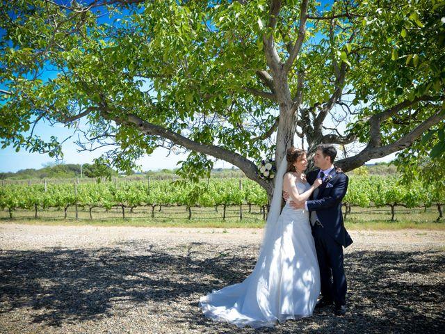 La boda de Josep y Sally en Vila-seca, Tarragona 16