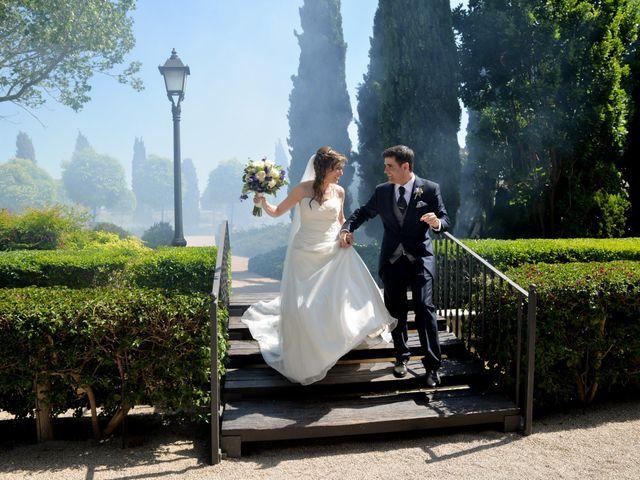 La boda de Josep y Sally en Vila-seca, Tarragona 20