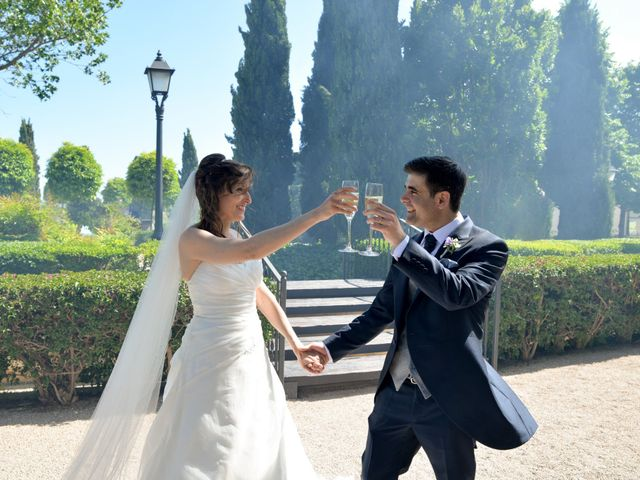 La boda de Josep y Sally en Vila-seca, Tarragona 21