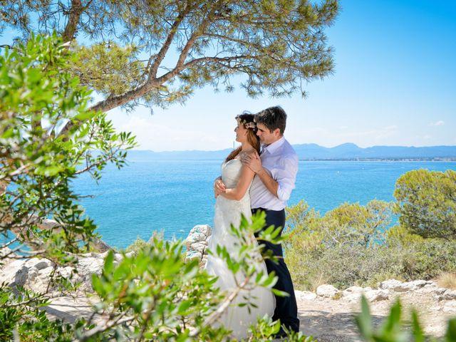 La boda de Josep y Sally en Vila-seca, Tarragona 28