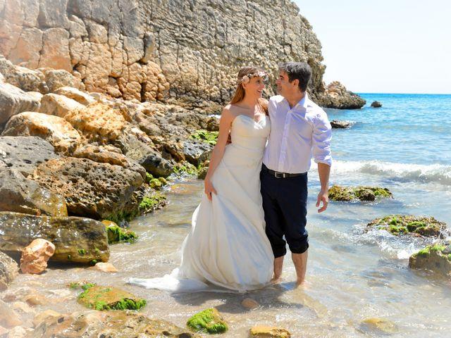 La boda de Josep y Sally en Vila-seca, Tarragona 29