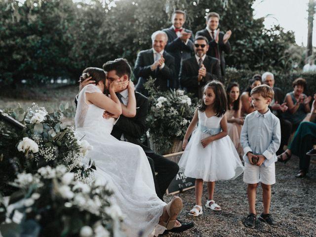 La boda de Tania y Josep