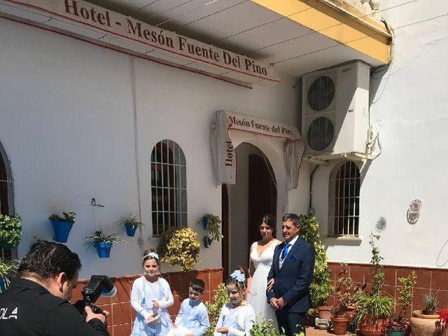 La boda de Diego y Rocío en Olvera, Cádiz 3
