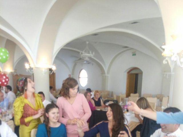 La boda de Diego y Rocío en Olvera, Cádiz 6