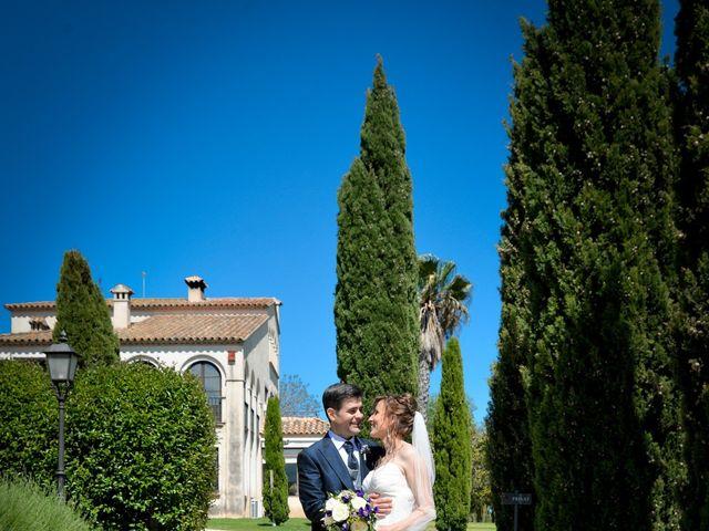 La boda de Josep y Sally en Vila-seca, Tarragona 19