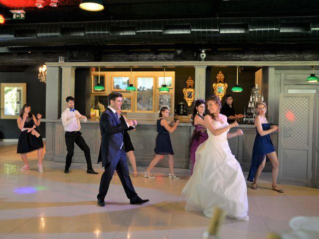 La boda de Josep y Sally en Vila-seca, Tarragona 27