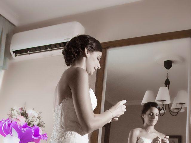 La boda de Juan Francisco y Sara en Illescas, Toledo 8