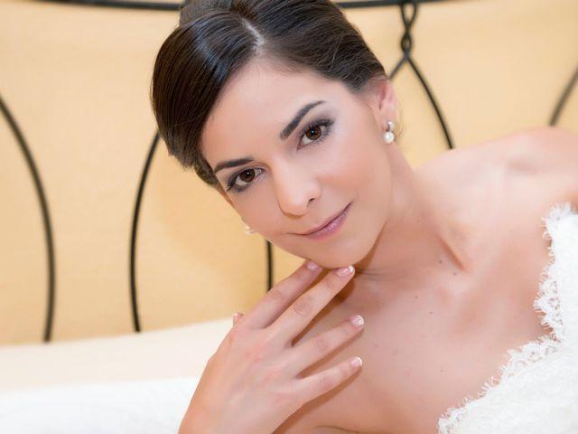 La boda de Juan Francisco y Sara en Illescas, Toledo 9