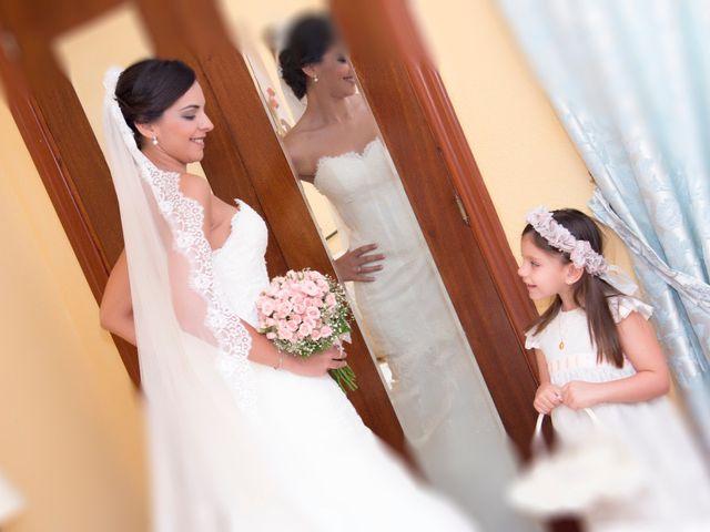 La boda de Juan Francisco y Sara en Illescas, Toledo 14