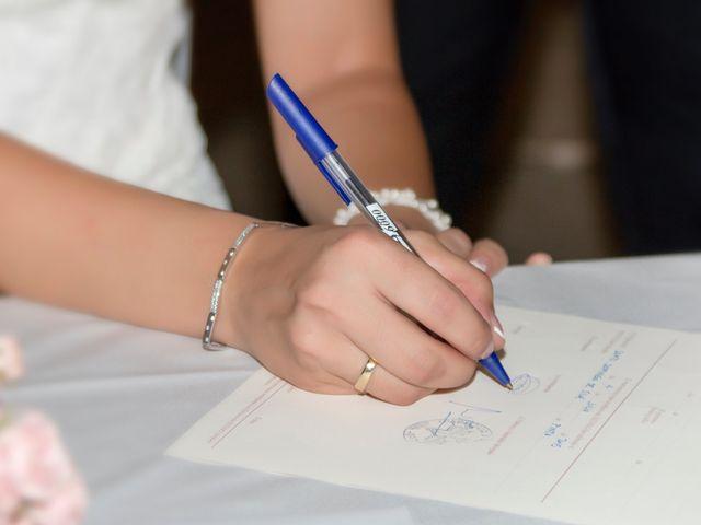 La boda de Juan Francisco y Sara en Illescas, Toledo 16