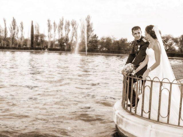 La boda de Juan Francisco y Sara en Illescas, Toledo 20