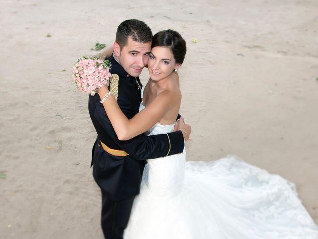 La boda de Juan Francisco y Sara en Illescas, Toledo 21