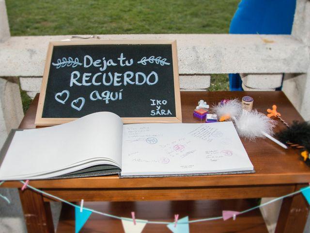 La boda de Juan Francisco y Sara en Illescas, Toledo 24