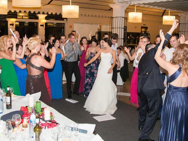 La boda de Juan Francisco y Sara en Illescas, Toledo 26