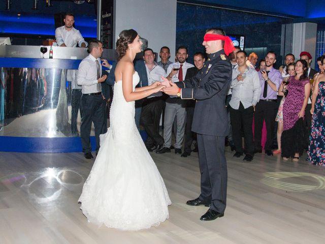 La boda de Juan Francisco y Sara en Illescas, Toledo 27