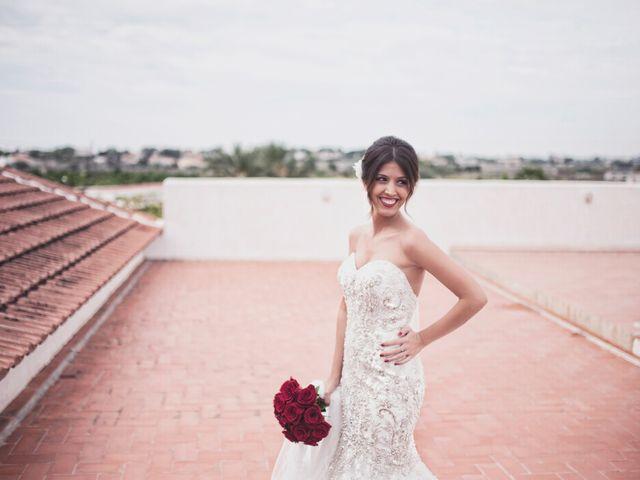 La boda de Estefano y Natalia en Elx/elche, Alicante 1