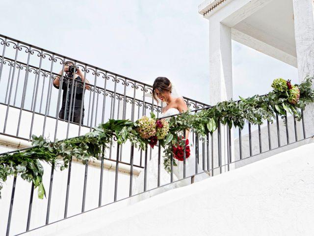 La boda de Estefano y Natalia en Elx/elche, Alicante 20