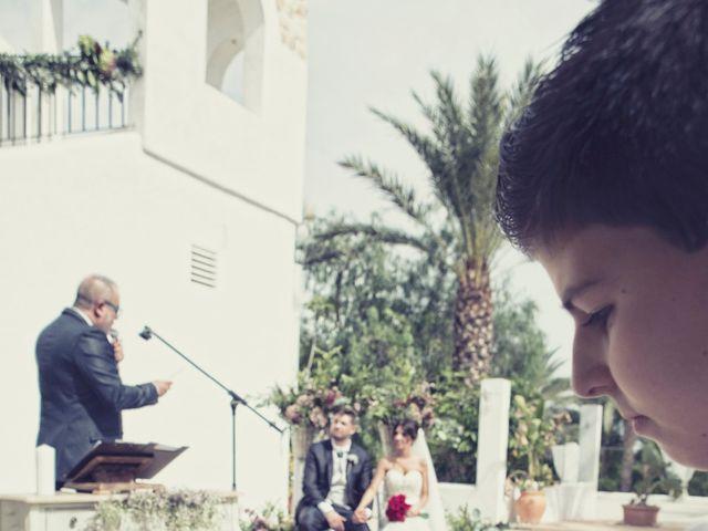 La boda de Estefano y Natalia en Elx/elche, Alicante 28